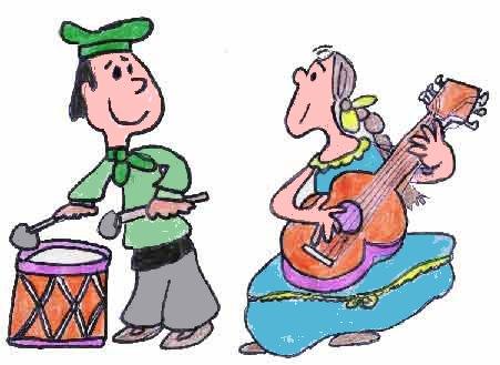 Idiófonos : Son aquellos instrumentos en los que vibra el ...